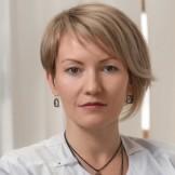 Доктор Калинина Евгения Алексеевна