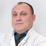 Врач Сенашенко Сергей Александрович