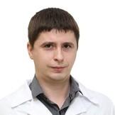 Врач Васильев Сергей Борисович