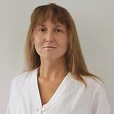 Доктор Исаева Ирина Валерьевна