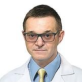 Доктор Куприн Сергей Евгеньевич