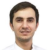 Доктор Бабаджанян Арутюн Радионович
