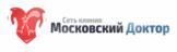Логотип Медицинский центр Московский доктор в Бутово