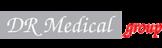 Логотип ДР Медикал Групп