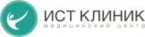 Логотип Ист клиник на Соколе
